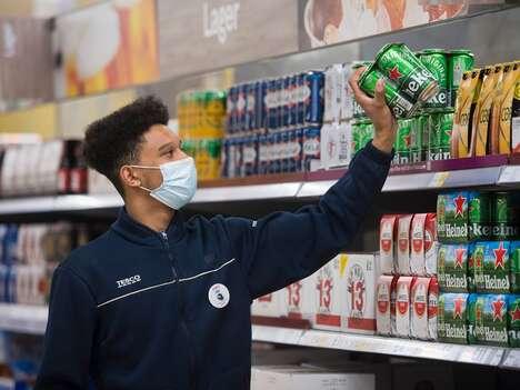 Plastic Elimination Retail Initiatives