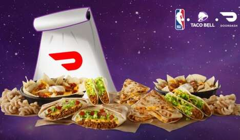 Basketball Playoff Party Packs