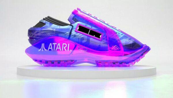 11 Virtual Sneaker Innovations