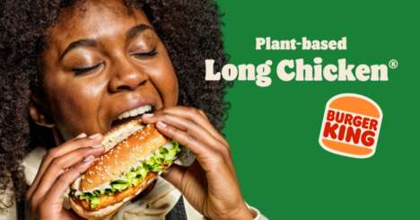 Plant-Based Fast Food Restaurants
