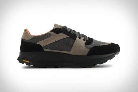 Street-Friendly Urban Running Shoes
