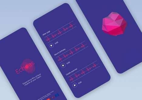Multi-Functional Heartbeat Apps