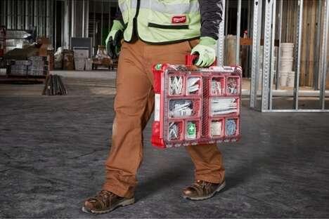 Tool Box Health Kits