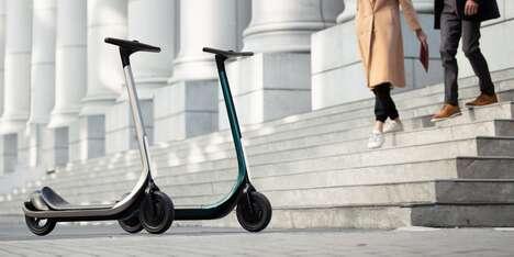 3D-Printed Carbon Fiber Scooters