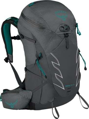 High-Performance Hiking Backpacks