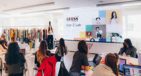 Gen Z Fashion Labs
