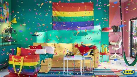 Pride-Themed Everyday Housewares