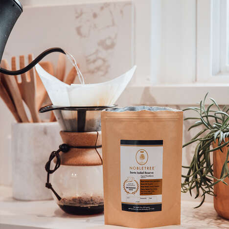 Sustainable Local Coffee Expansions