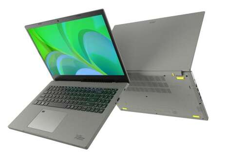 Recycled Plastic Laptops