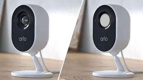 Automated Privacy Shield Cameras