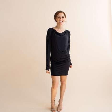 Ultra-Soft Sustainable Womenswear