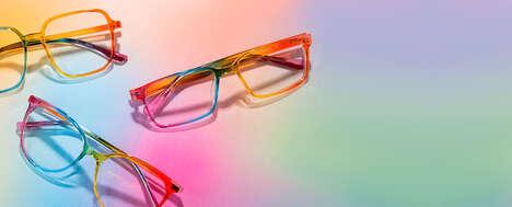 Pride Eyewear Collections