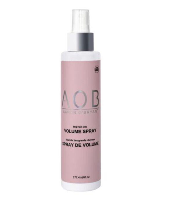 Premium Volume-Enhancing Haircare Ranges
