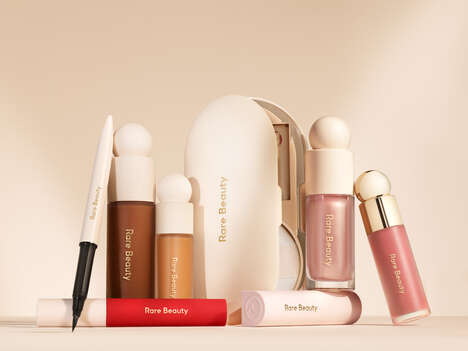 10 Celebrity Beauty Products