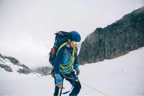 Adventure-Ready Hiking Backpacks