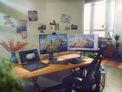 Powerful Accessible Gaming Laptops