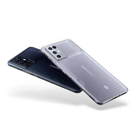 High-Performance Gaming Smartphones