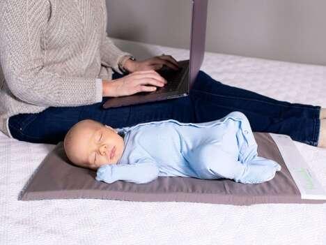 Soothing Vibration Baby Mats