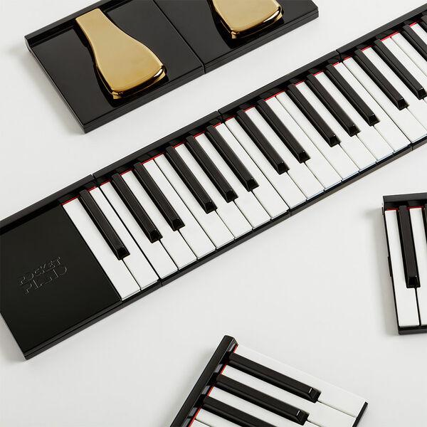 Portable Full-Size Pianos