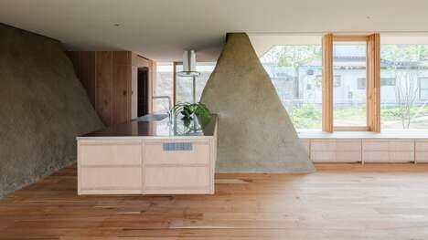 Modern Naturally Made Homes
