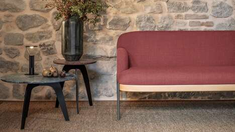 Comfortably Plump Seating Collections