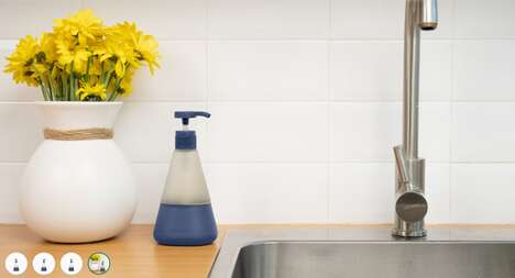 Zero-Waste Cleaning Product Expansions