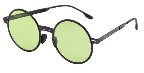 Lightweight Foldable Sunglasses
