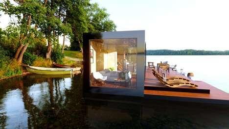 Versatile Prefab Tiny Homes