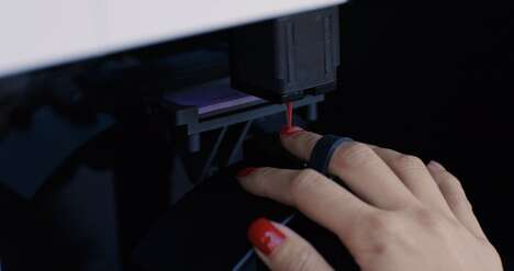 Rapid Robot Manicures