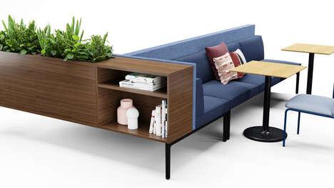 Modern Modular Office Furniture