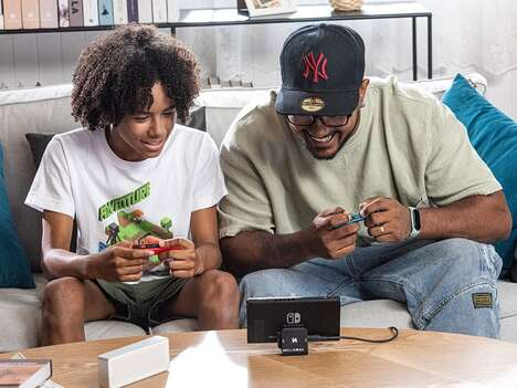 Mobile Gamer Accessory Kits