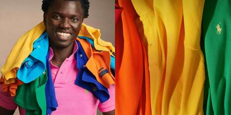Top 40 Men's Fashion Trends in June