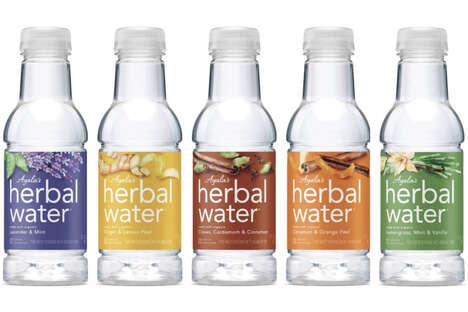 Herbaceous Artisan Waters