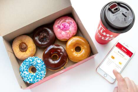 Donut Day Giveaway Campaigns