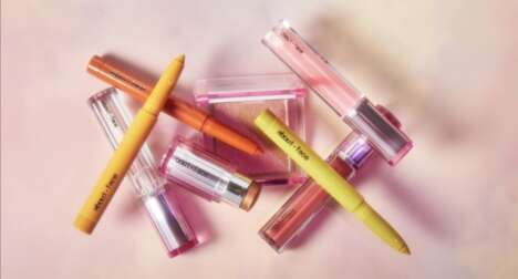 90s-Themed Summer Makeup Collections