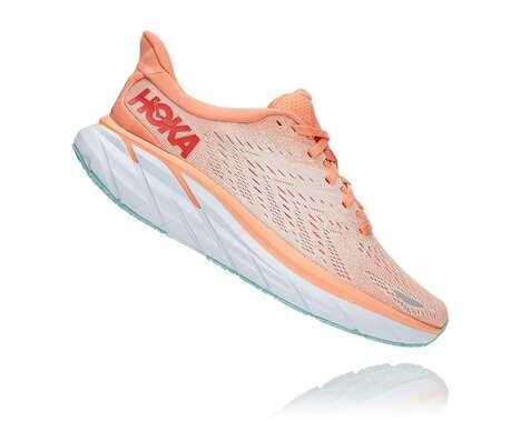 Ultra-Light Responsive Sneakers