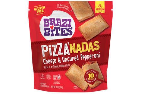 Empanada Pizza Bites