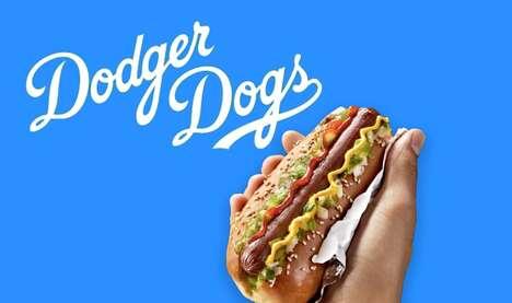 Plant-Based Stadium Hot Dogs