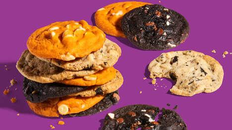 Ice Cream-Inspired Cookies