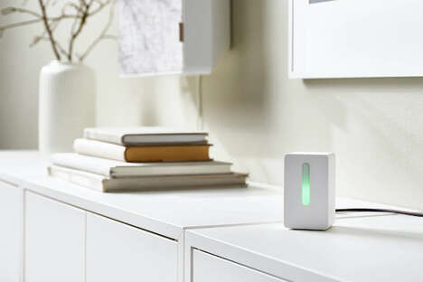 Affordable Air Quality Sensors