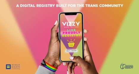 LGBTQ Gift Registries