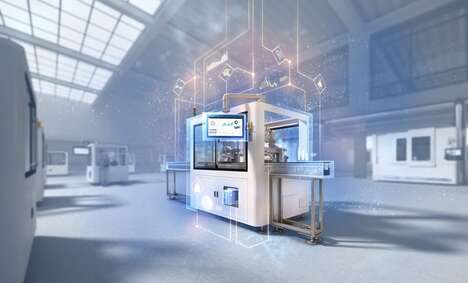 AI-Supported Manufacturing Tools