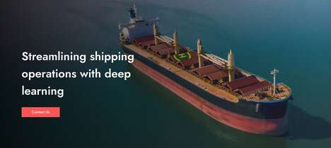 AI-Powered Shipping Systems