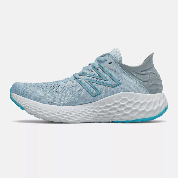 Plush Responsive Sneakers