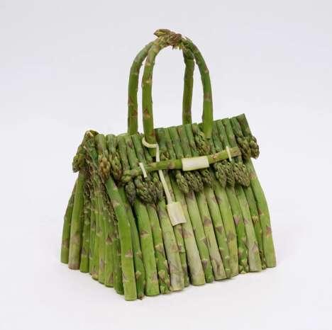 Edible Designer Handbags