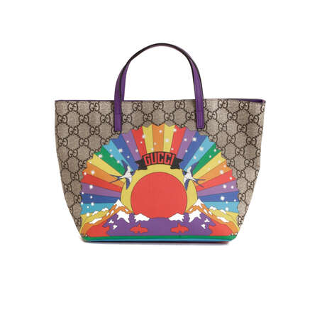 Charitable Luxury Fashion Initiatives