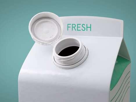 Plastic Littering Prevention Packaging