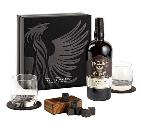 Exclusive Whiskey Gift Sets