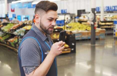 Retail Employee-Focused Apps