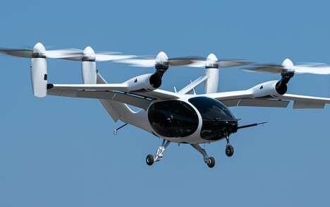 Air Transportation Acquisitions